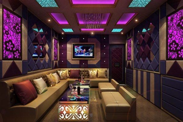 Tùy vào không gian diện tích để chọn loa karaoke