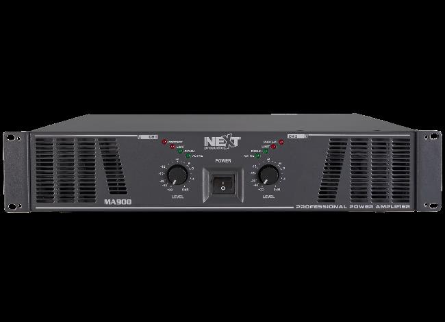 Cục đẩy công suất Next MA900