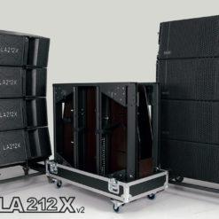Hệ thống loa LA212x v2