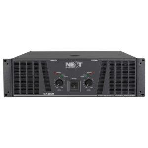 Cục đẩy công suất Next MA3800