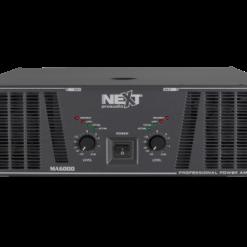 Cục đẩy công suất Next MA6000