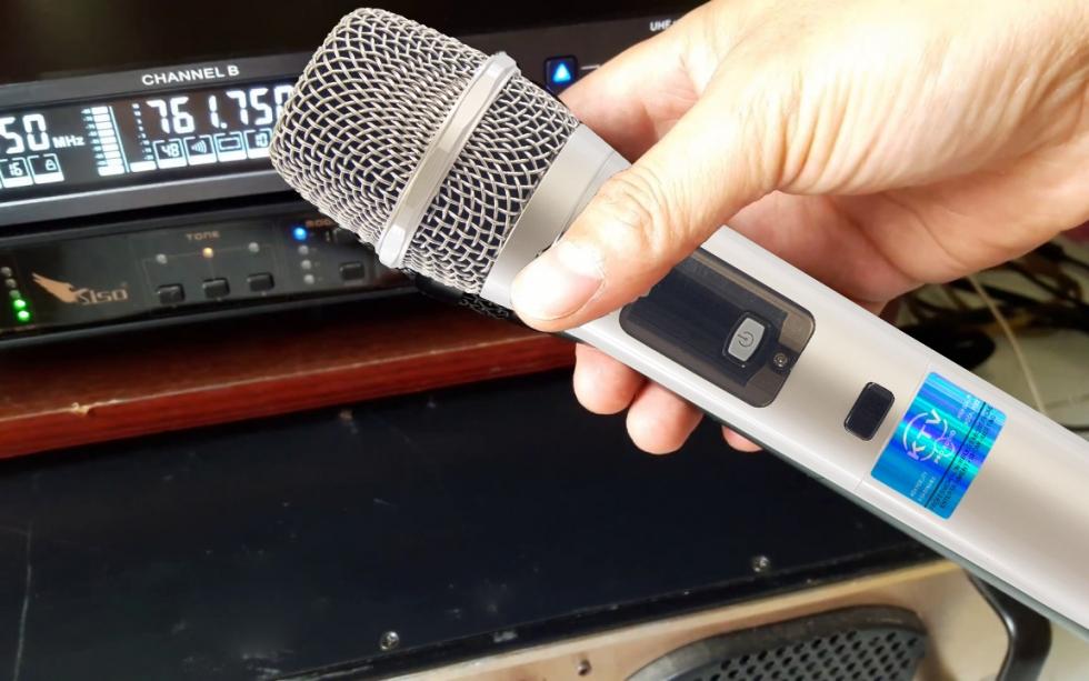 Cách chỉnh âm thanh hội trường cơ bản và chuẩn nhất