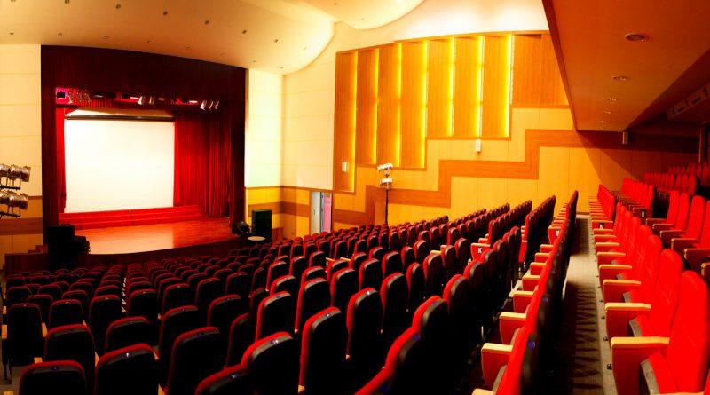 Dự án lắp đặt âm thanh hội trường cho UBND Quận Bình Thủy thành phố Cần Thơ
